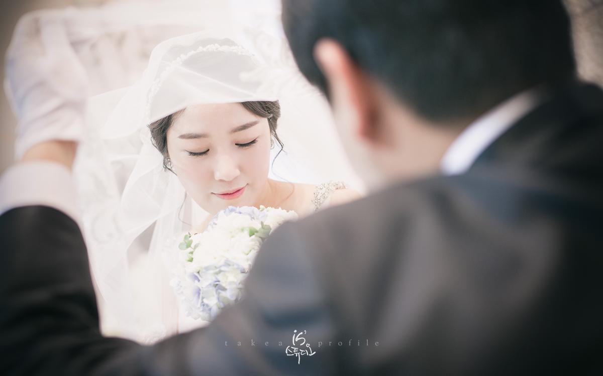 그녀들의 가장 아름다운날 Wedding march