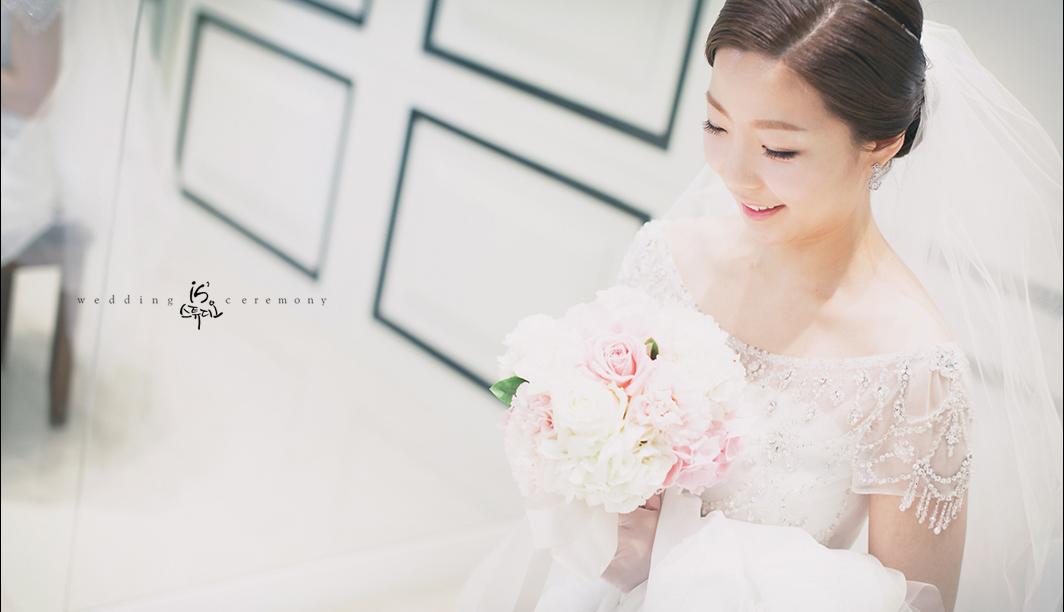 MBC컨벤션에서 진행한 아름다운날 Wedding march (2/2)
