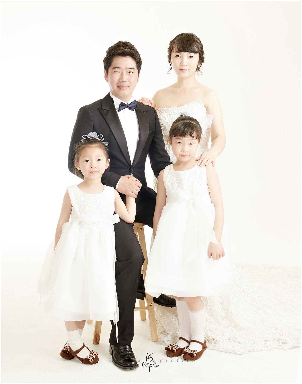 김성문님 가족사진
