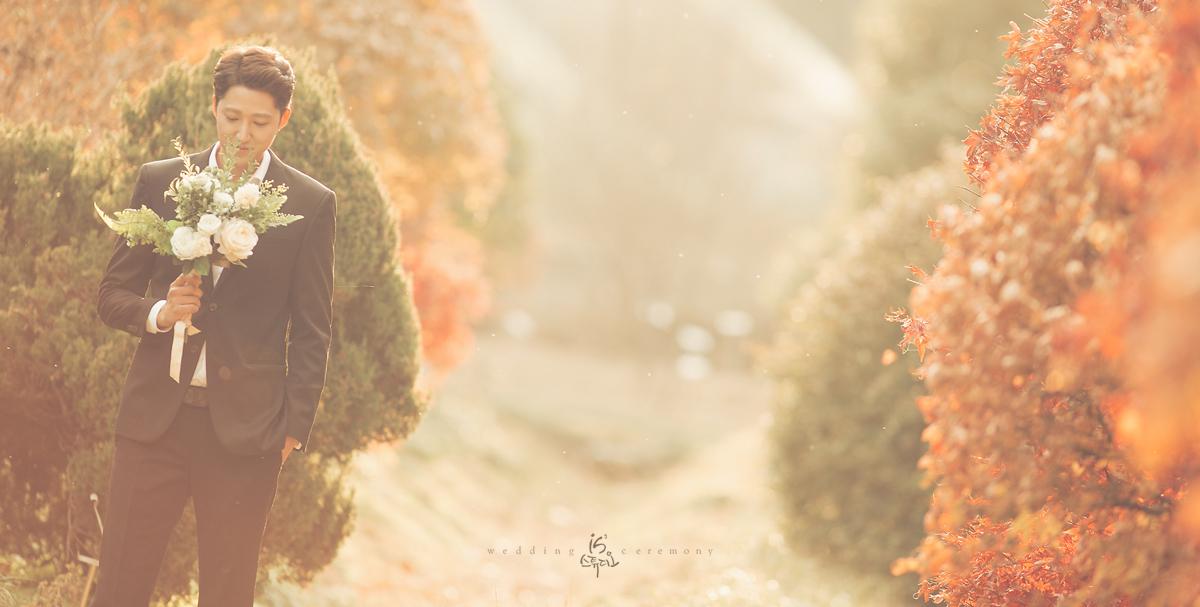 가을의 신부