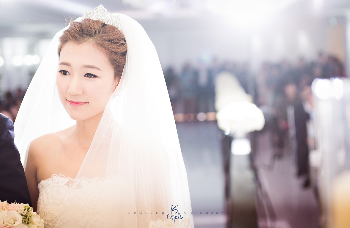포시즌에서 진행한 아름다운날 Wedding march