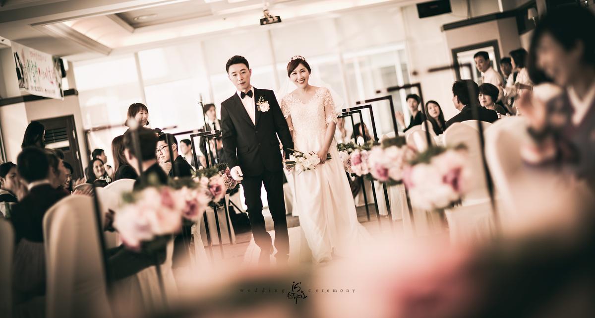 부산 마이쿠에서 스몰웨딩식 Wedding march (업데이트중)