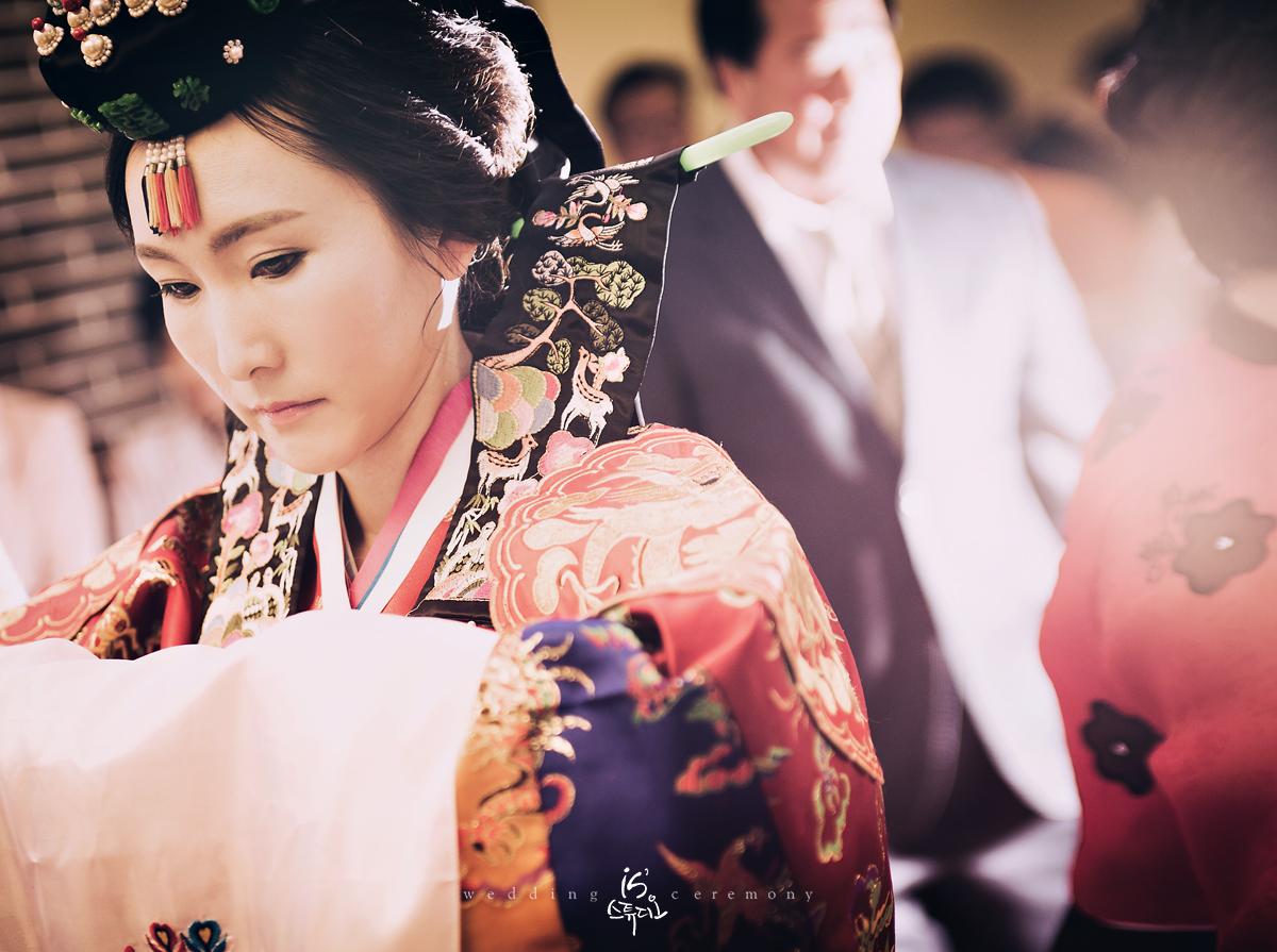 통영베이에서 진행한 아름다운날 Wedding march