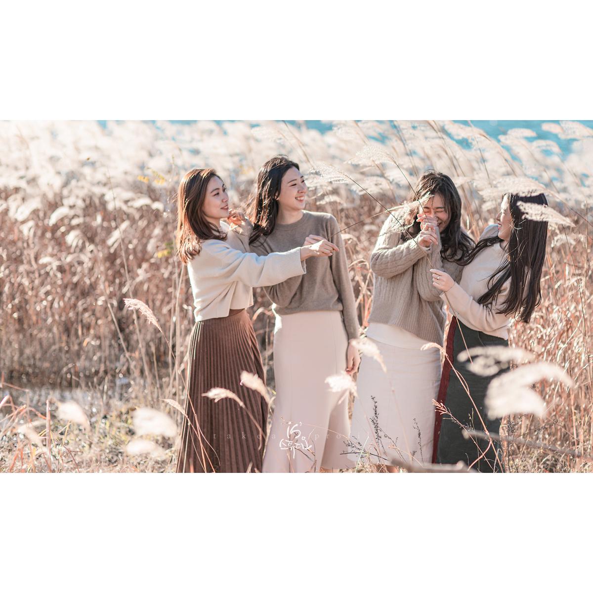 29살 그녀들의 우정촬영