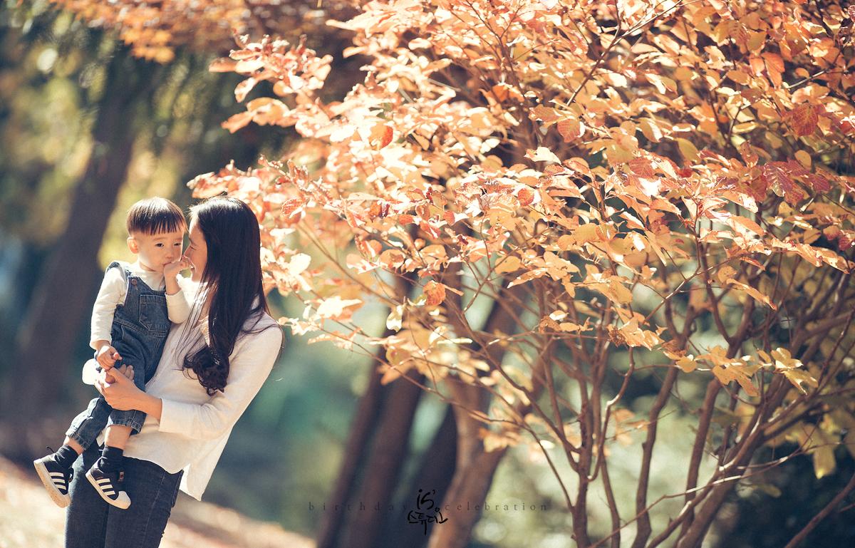 18개월 멜방천사들의 우정촬영