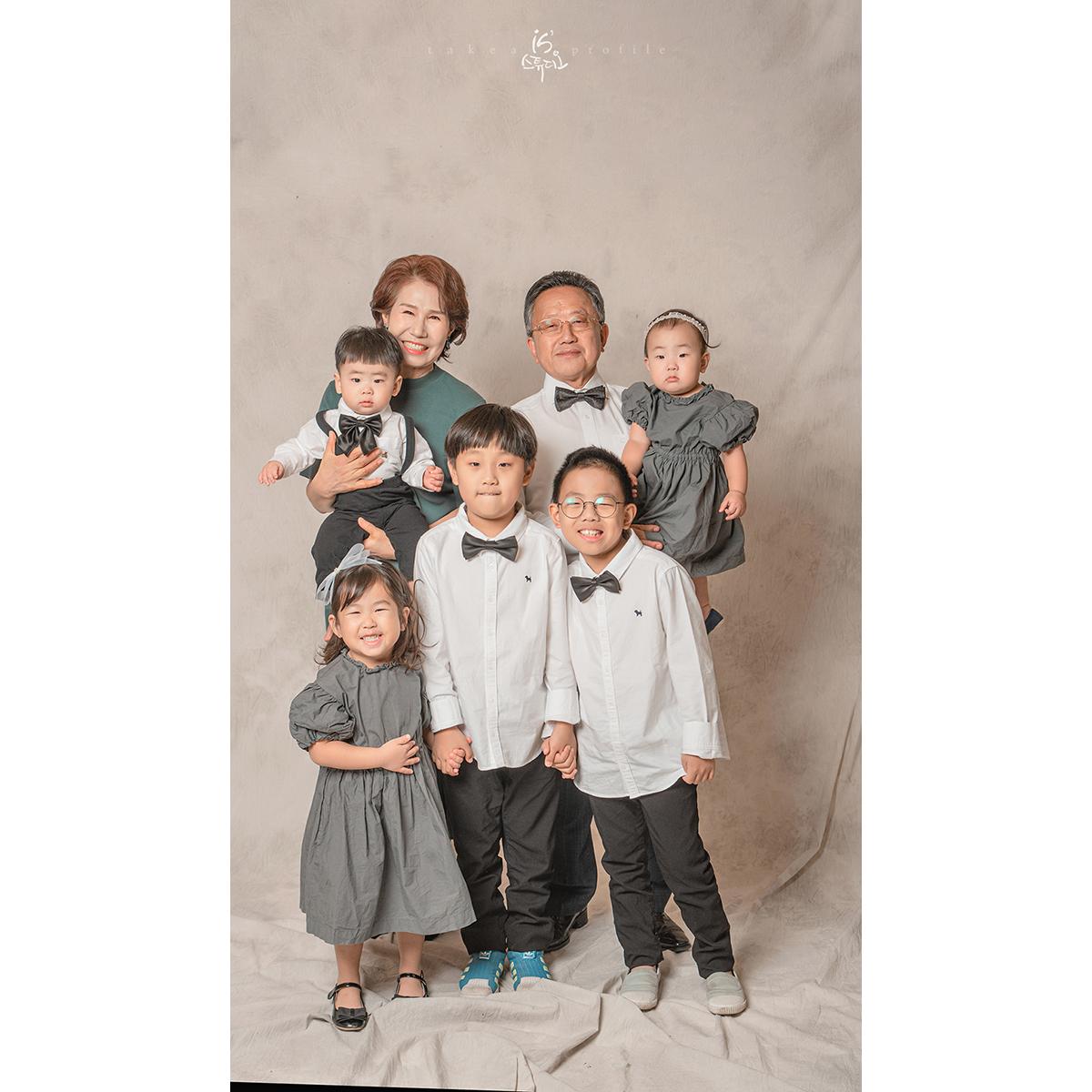 리마인드 & 가족사진