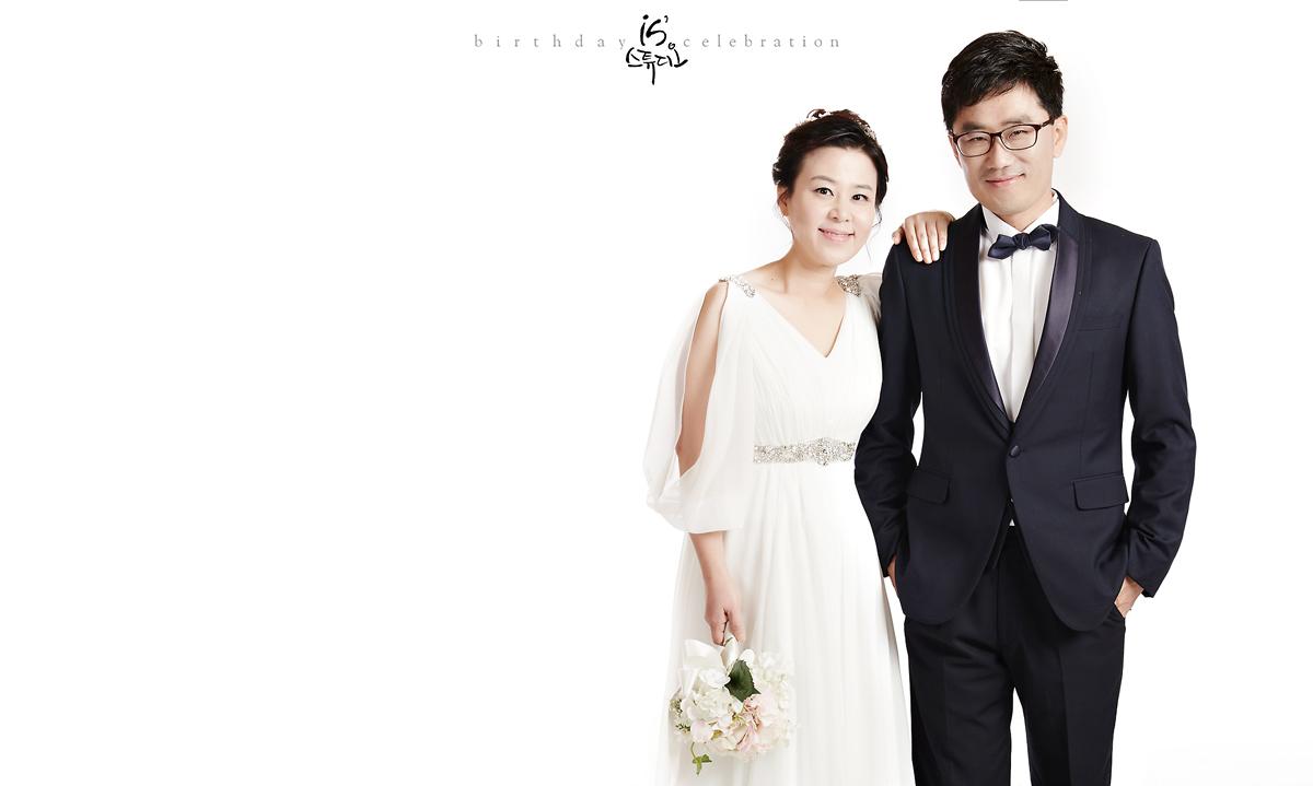 김성현님 가족사진