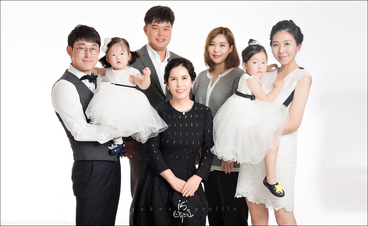 SHY님의 가족사진