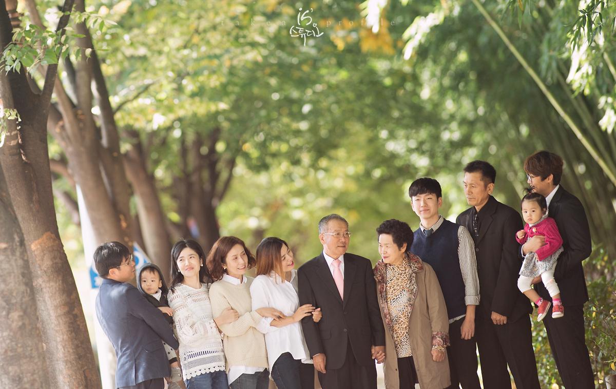 라원님의 가족사진