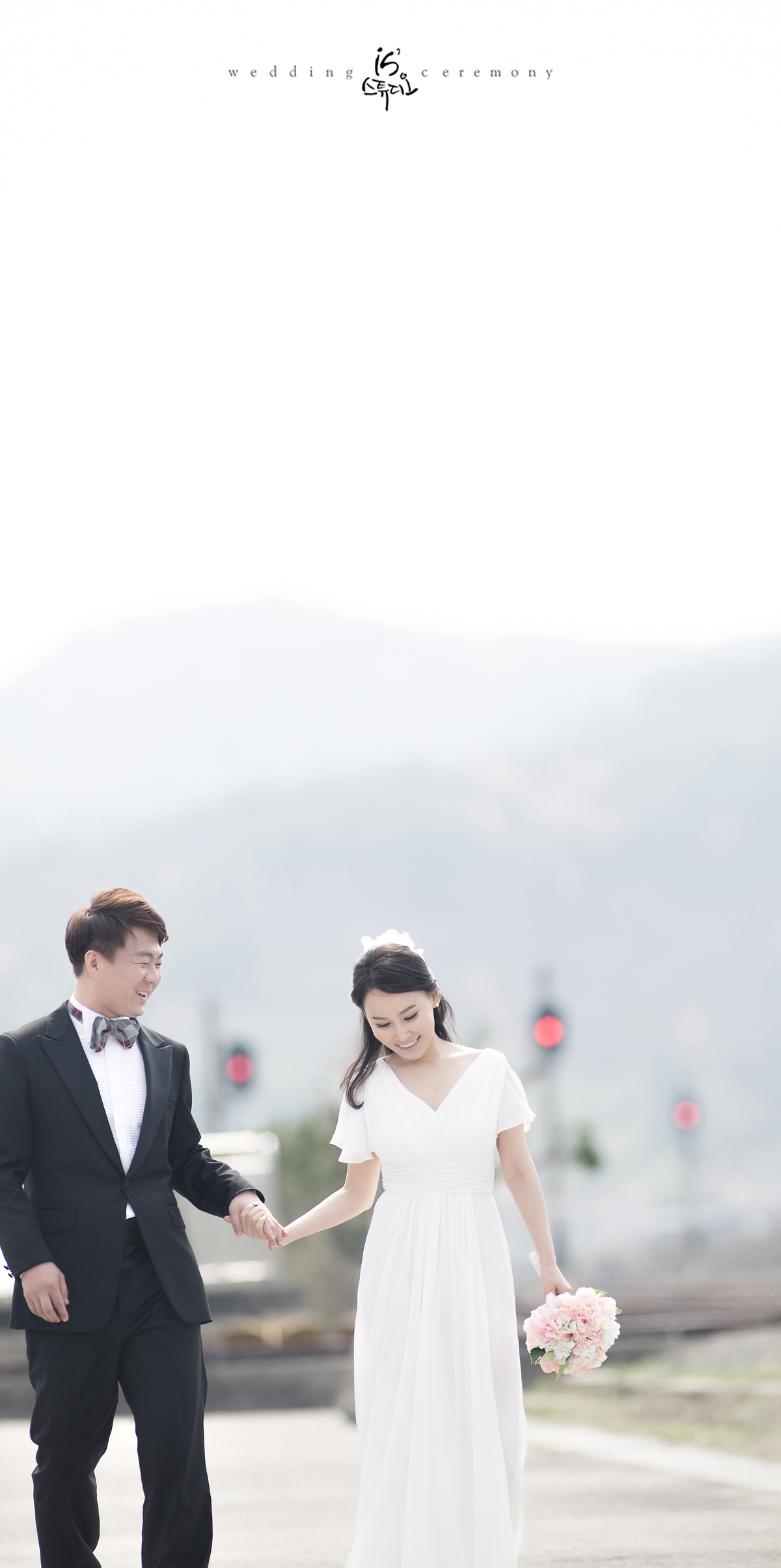 봄 wedding rehearsal